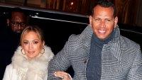 Jennifer Lopez Alex Rodriguez Daughter Duet on 'Livin on a Prayer