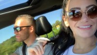 JWoww's New BF Is 'A Breath of Fresh Air' Amid Divorce From Roger Mathews