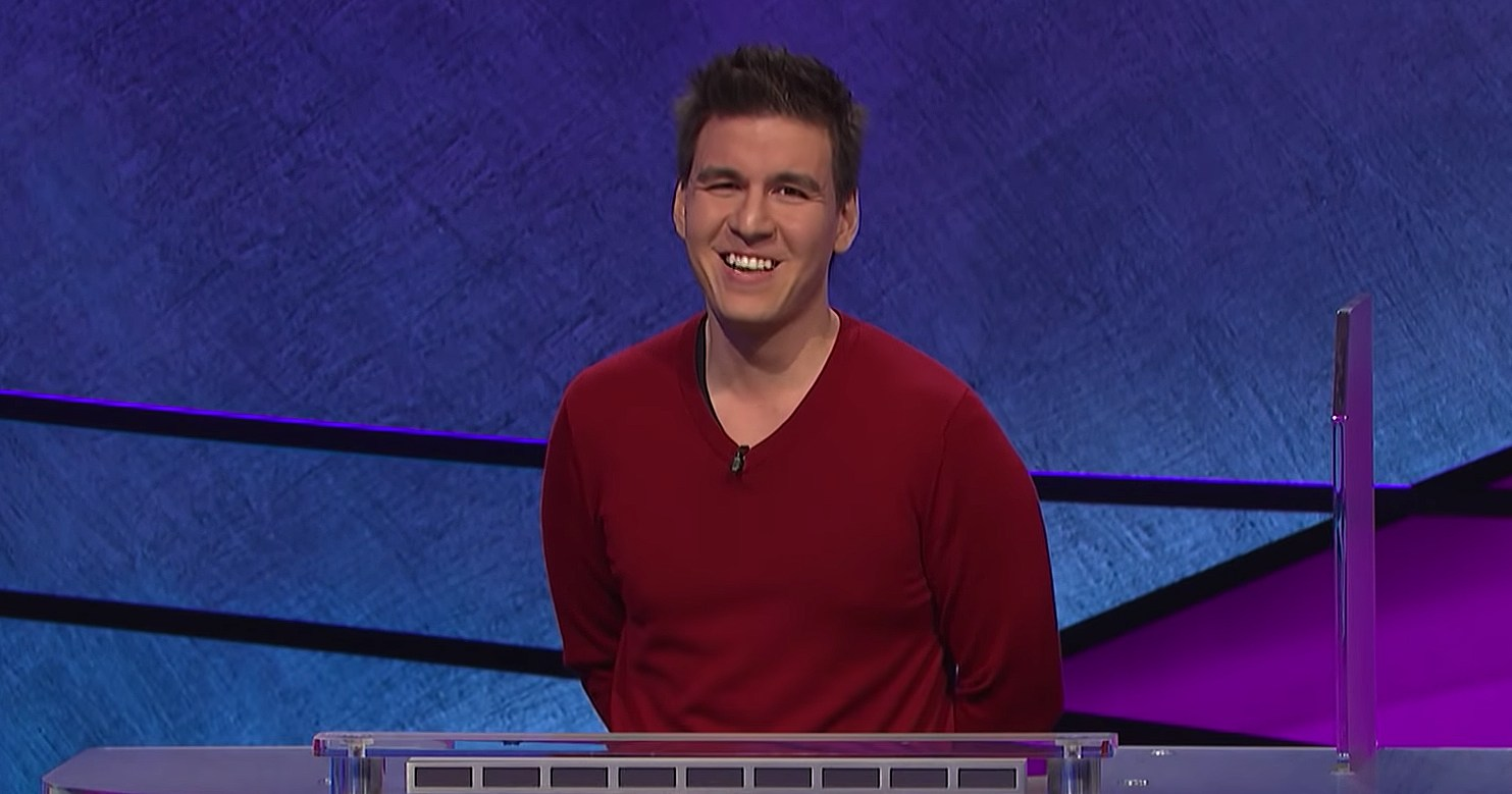 Worth the Gamble! James Holzhauer Sets New 'Jeopardy' Record