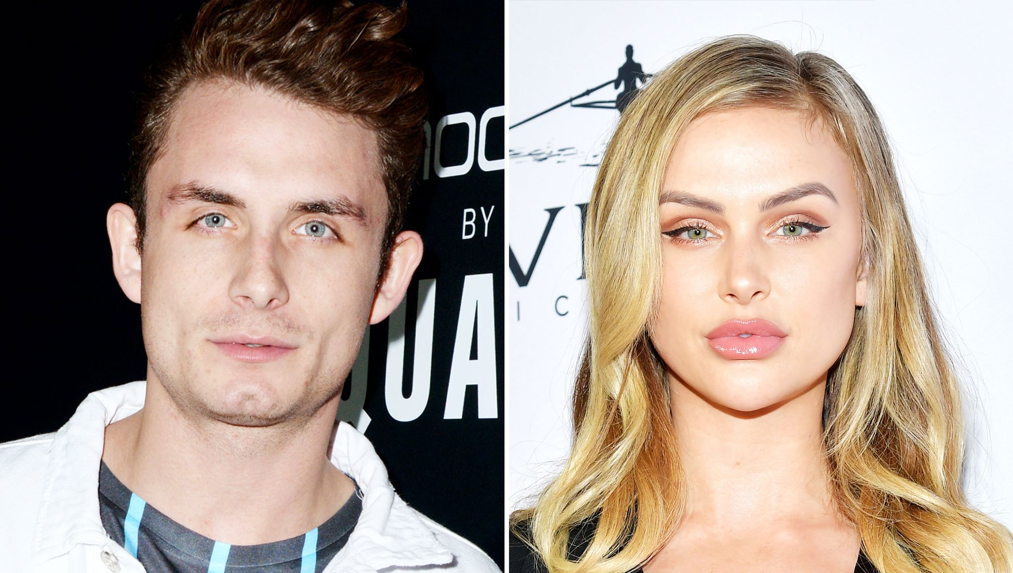 James Kennedy and Lala Kent vamperpump rules