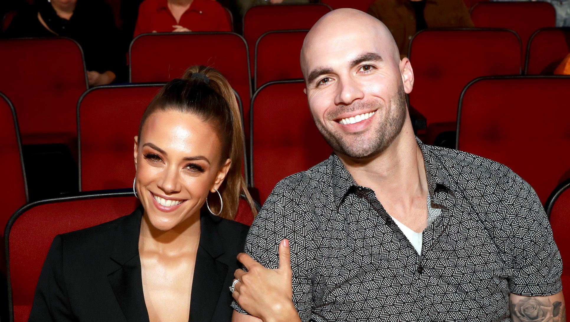 Jana Kramer's Husband Mike Caussin Vasectomy 5 Months After Welcoming Son Jace