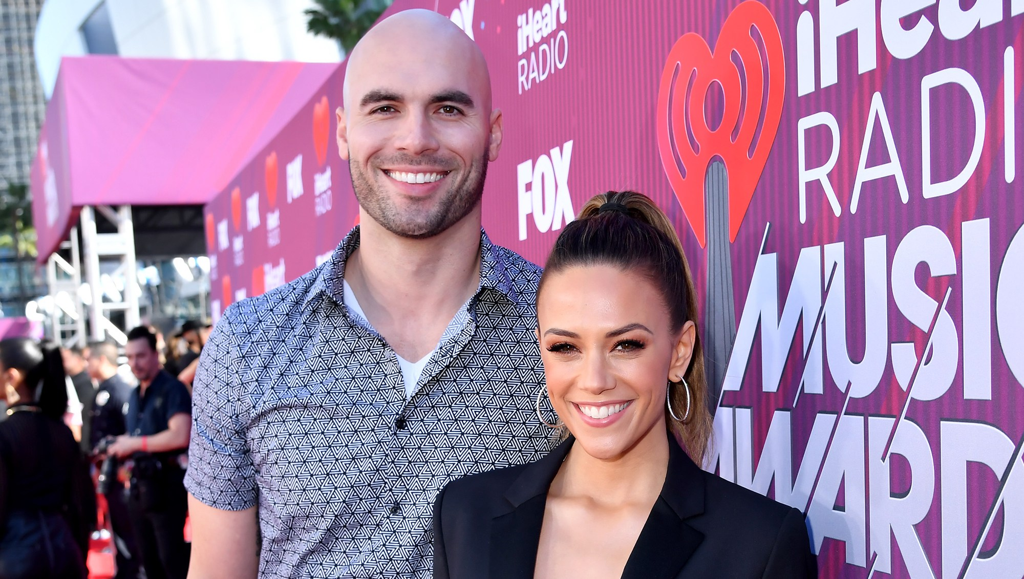 Jana Kramer Won't Hire Hot Nanny After Mike Caussin Infidelity