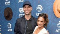 Jana Kramer and Mike Caussin Share How Therapy Helps Them Parent