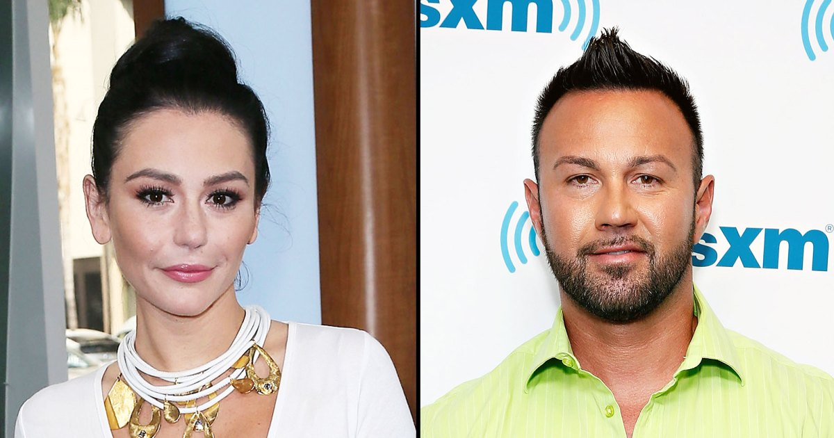 JWoww and Roger Have No Plans to Reconcile After Reuniting With Kids