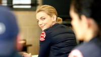 Kara-Killmer-as-Sylvie-Brett-on-Chicago-Fire
