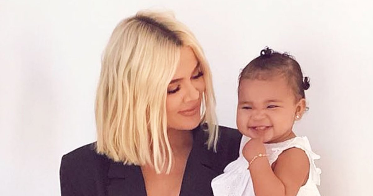 Khloe Kardashian's Best Quotes About Raising Her Daughter True: 'My BFF 4 Life'