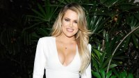 Khloe Kardashian Anxiety True 1st Birthday