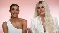 Kim Kardashian Says Psychic Said Her New Son Will Be Her Dad Reincarnated