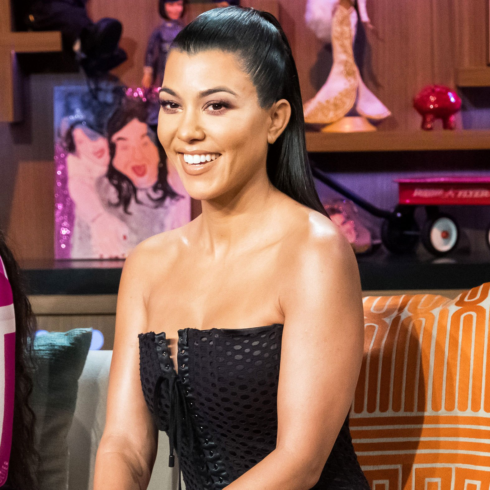 Foods Kourtney Kardashian Swears By For a Healthier Life: Apple Tea, Avocado Smoothies and More