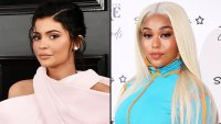 Kylie Jenner 'Still Isn't Over the Situation' With Jordyn Woods After Cheating Scandal: She 'Was Devastated'