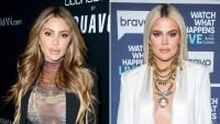 Larsa Pippen Khloe Kardashian Great 1 Year Anniversary Tristan Thompson Cheating Scandal