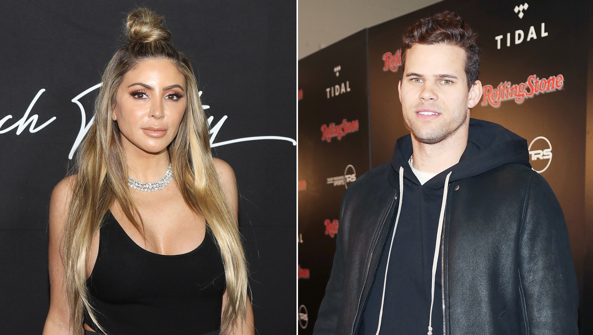 Larsa Pippen on Conversation With Kris Humphries