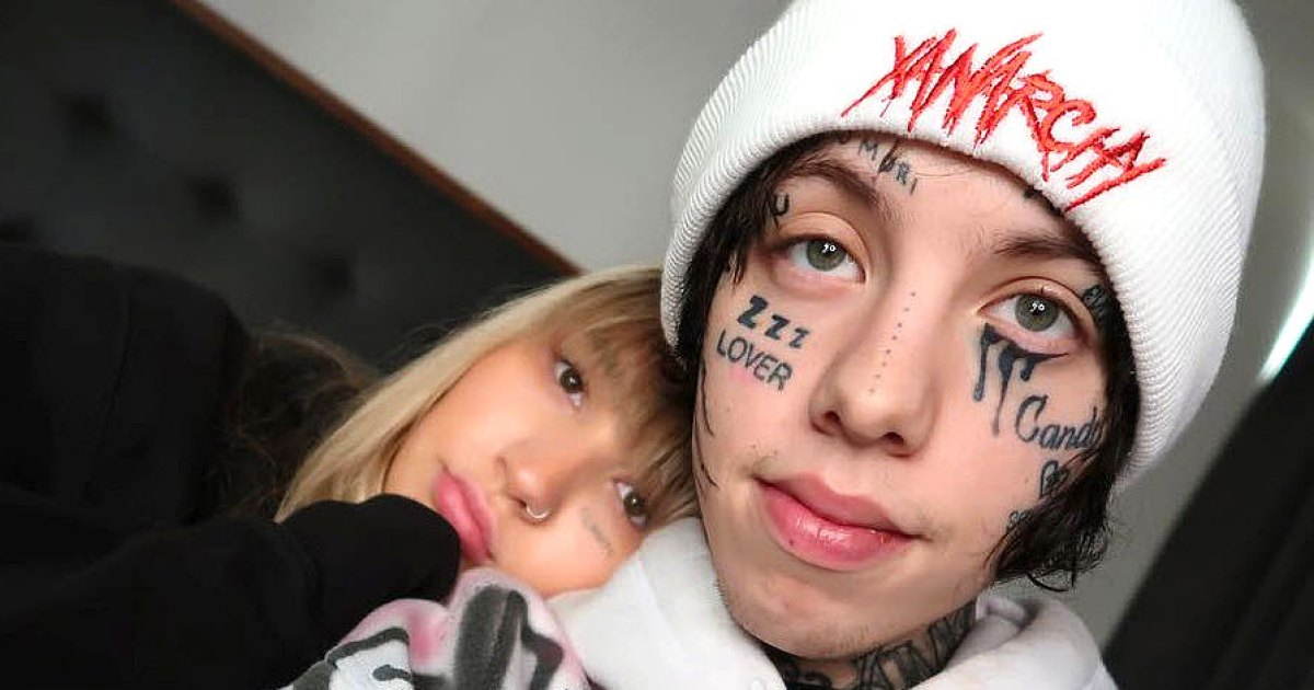Lil Xan's Fiancee Annie Smith Suffers Miscarriage After Pregnancy Reveal