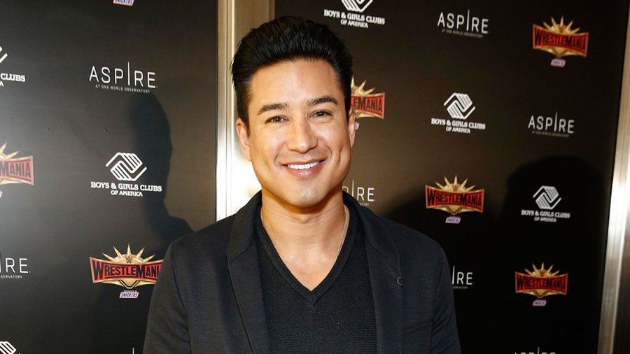 Mario Lopez S Kids Fighting Over Names Before Baby No 3 Arrives