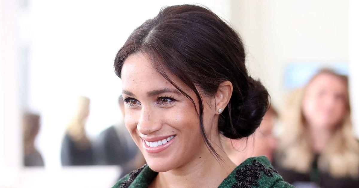 Duchess Meghan Hasn't Given Birth, Says Former Royal Press Secretary