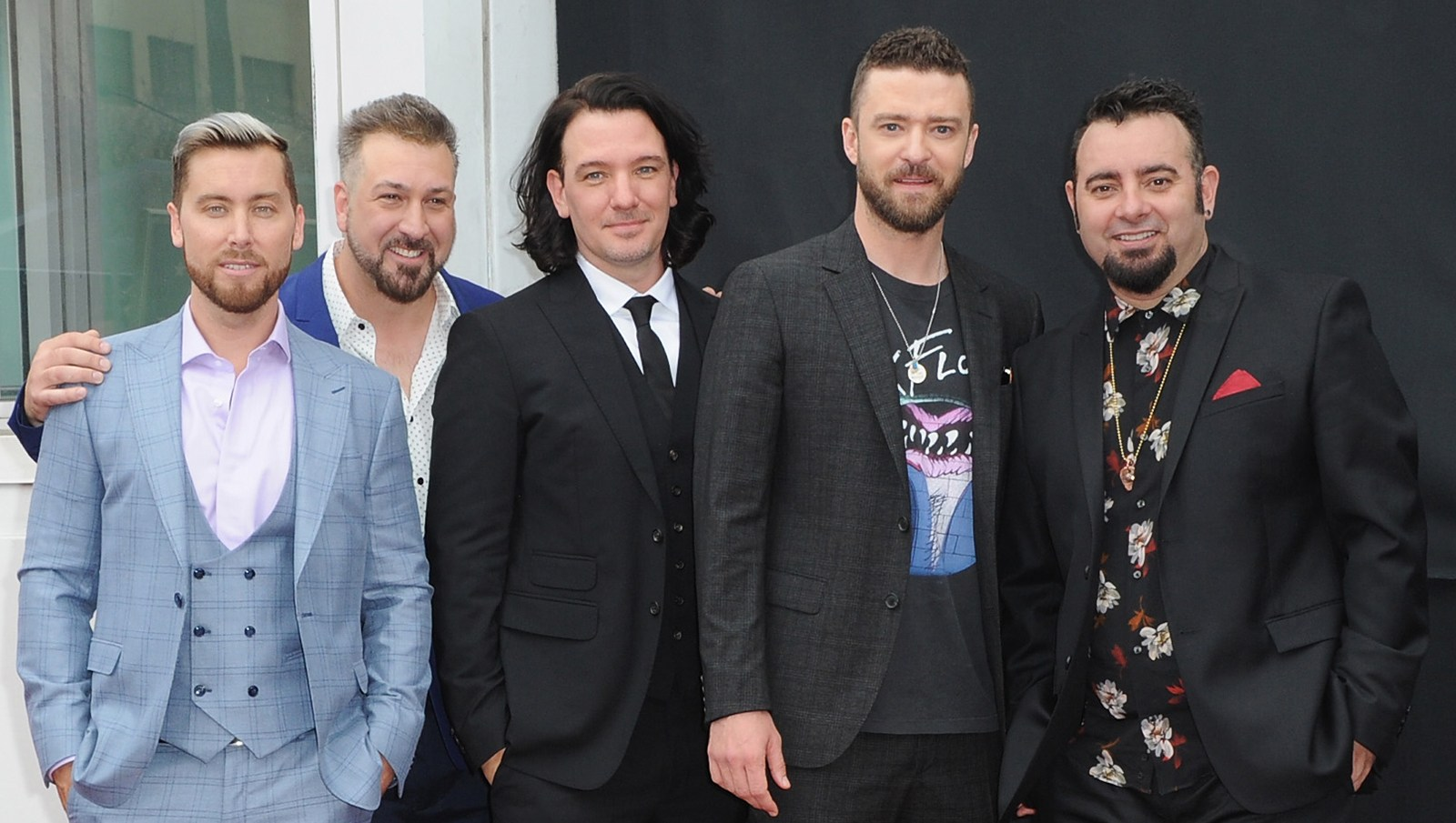 NSync in Talks to Reunite Without Justin Timberlake