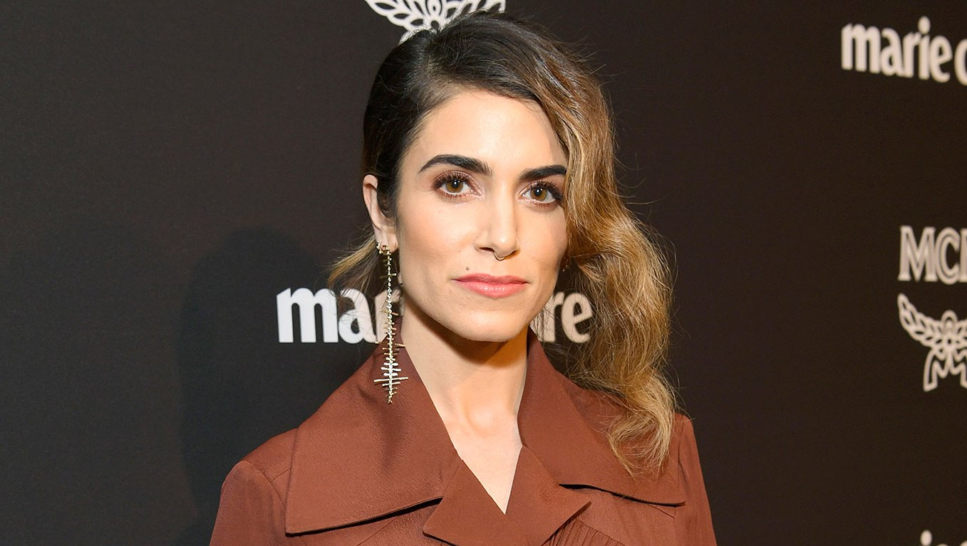 Nikki Reed Breast Feeding 20 Month Old Daughter