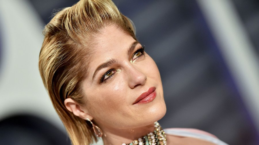 Selma Blair Shares Humorous and Heartwarming Makeup Tutorial for People with MS