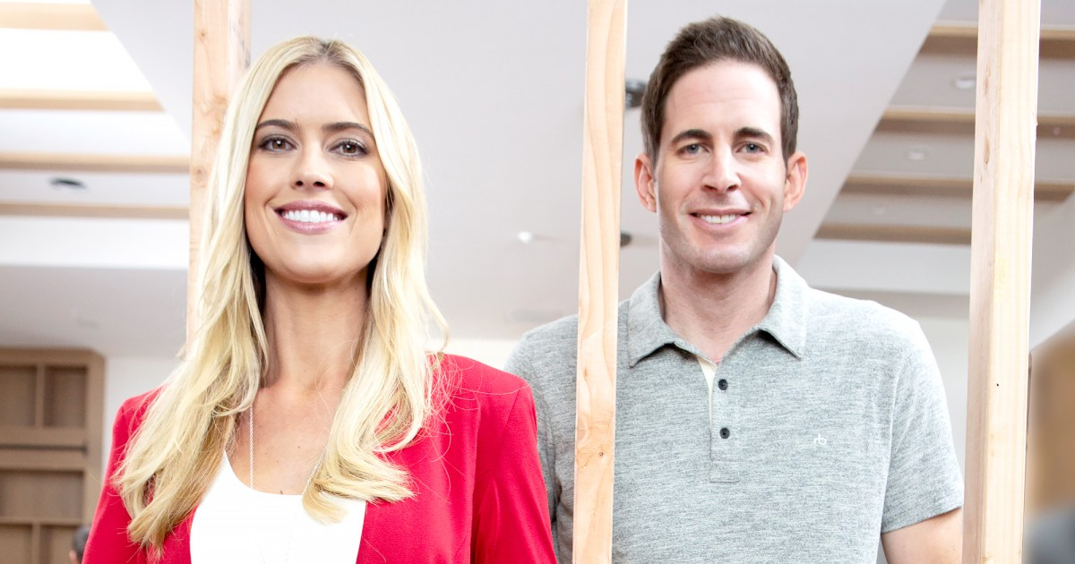 Christina Anstead Reacts To Tarek El Moussa Revaling Her -2722