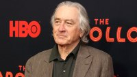Robert De Niro Admits Fatherhood Is 'Not Easy' The Apollo Tribeca Film Festival