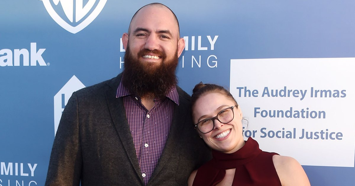 Ronda Rousey, Travis Browne 'Trying to Start a Family'