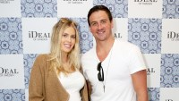 Ryan Lochte Kayla Rae Reid Gives Birth Second Child