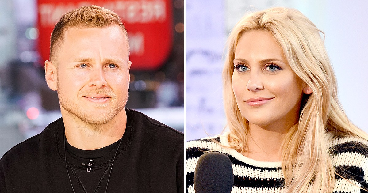 Spencer Pratt and Stephanie Pratt's Sibling Drama Timeline: From 'The Hills' to Beyond the Cameras
