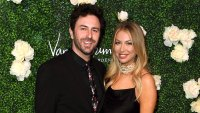 Stassi Schroeder Reveals Boyfriend Beau Clark Thought She Was Awful
