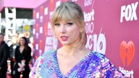 Taylor Swift Teases New Music Countdown Clock
