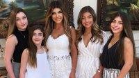 Teresa Giudice easter daughters