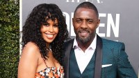 The Look of Love: These Are the Exact Products Idris Elba's Bride Used for Her Wedding Makeup