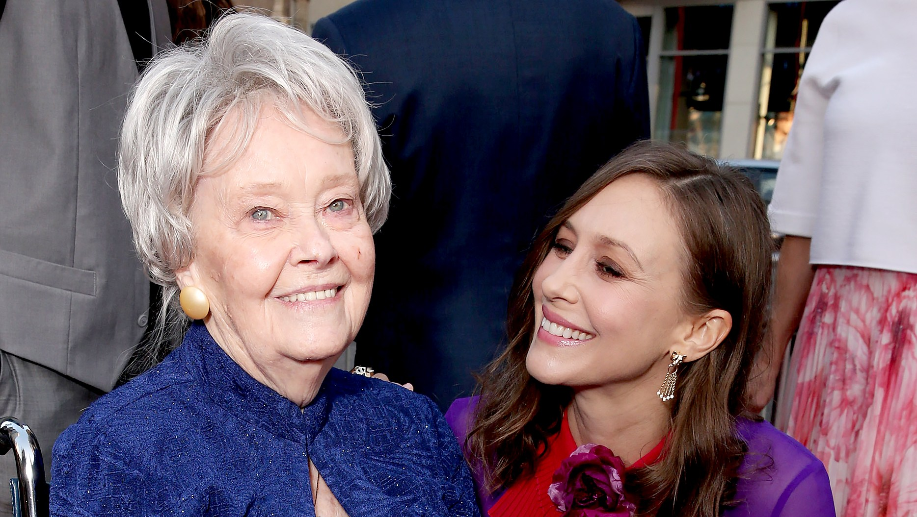 Vera-Farmiga-and-Lorraine-Warren