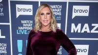 Vicki Gunvalson Reportedly Sued by 82-Year-Old Woman for Fraud