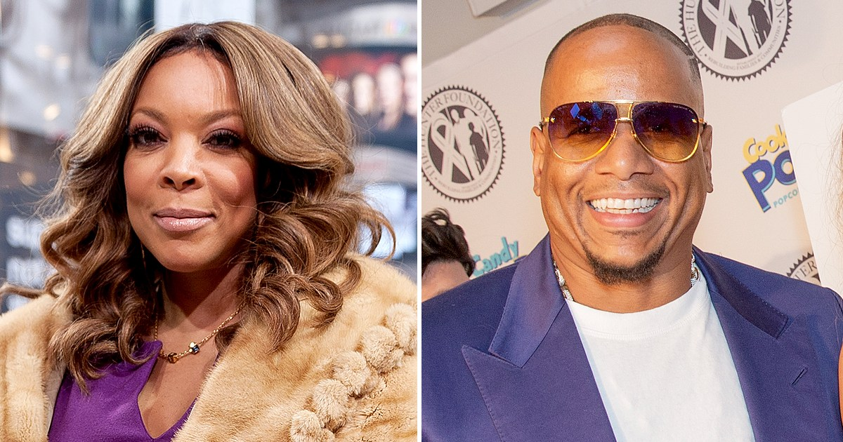 Wendy Williams' Estranged Husband Kevin's Exit From Talk Show Is 'Inevitable'