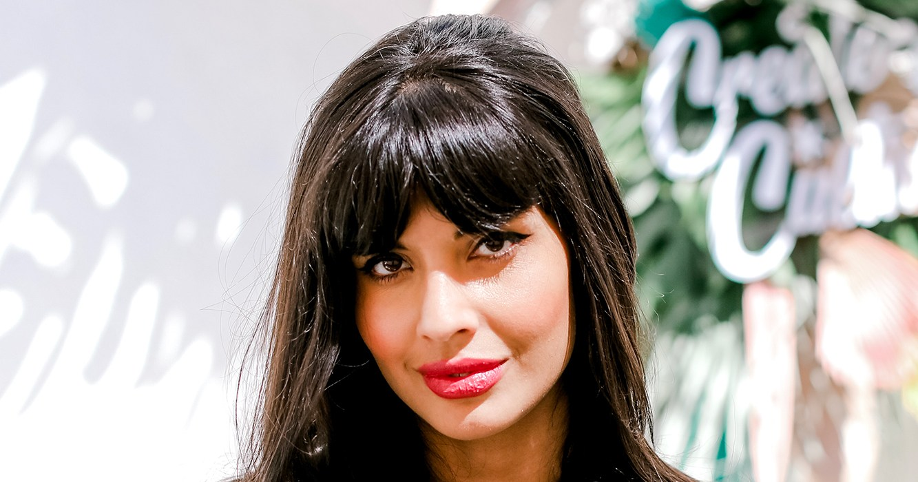Jameela Jamil: My Feud With the Kardashians 'Was Not Expected'