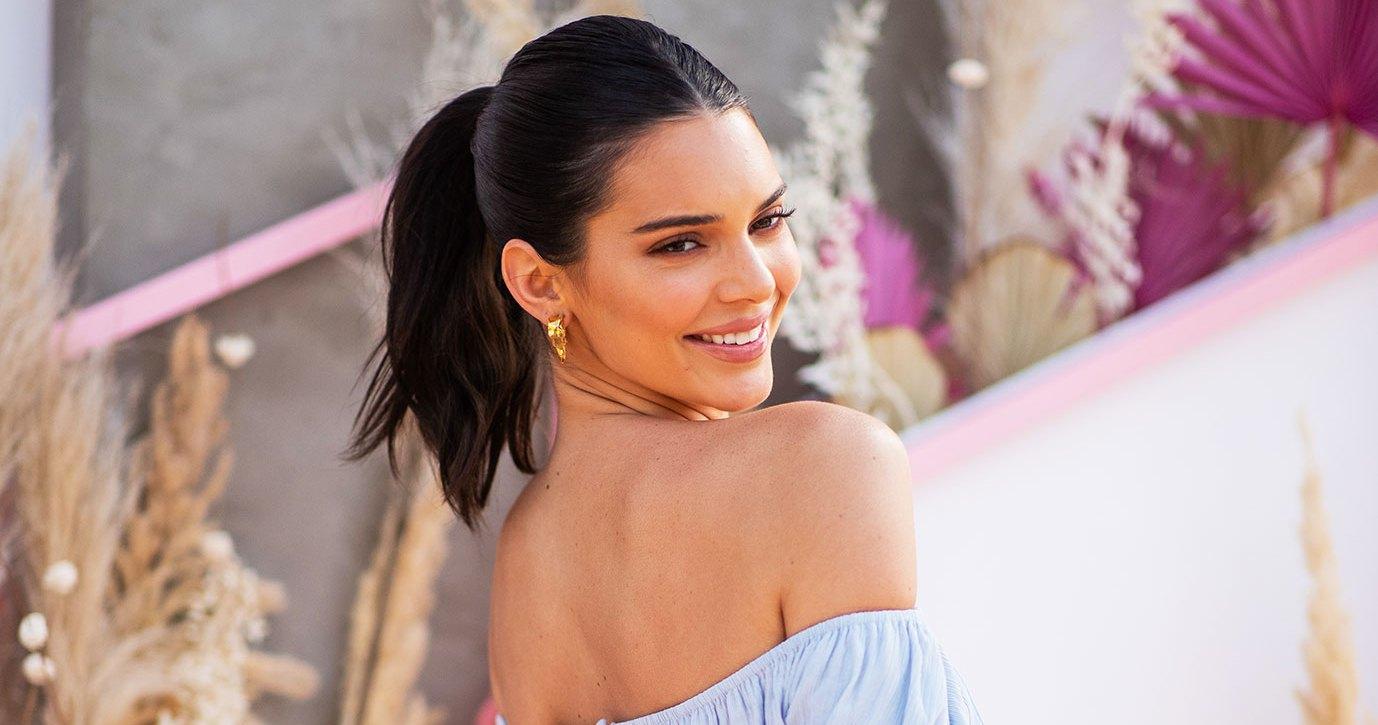 Kendall Jenner's '90s-Era Coachella Beauty Had a Modern Twist