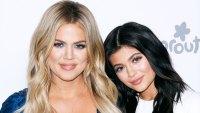 Khloe Kardashian Gives a Sneak Peek at Kylie Jenner's Next Big Launch