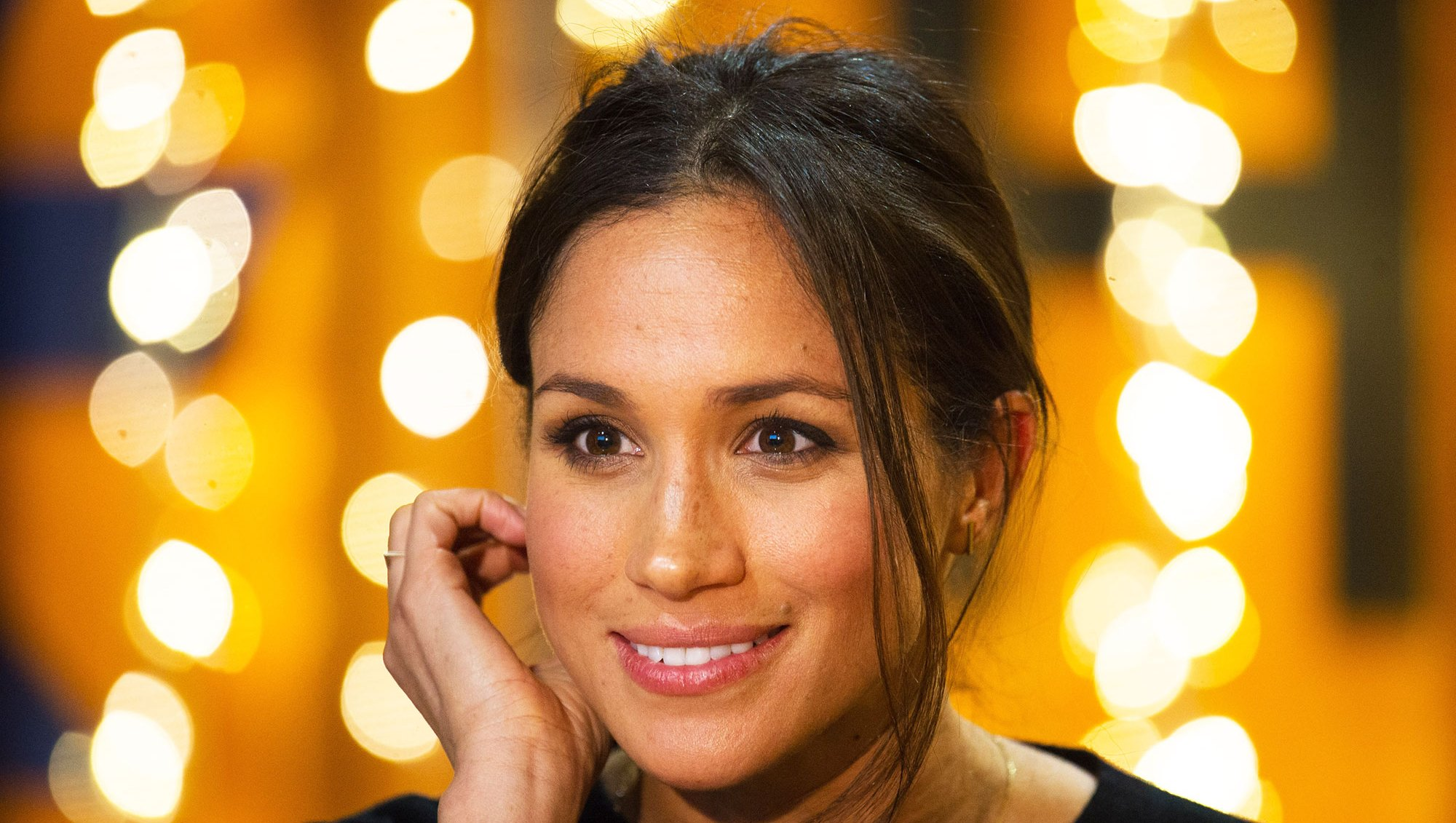 The Real Reason Meghan Markle Does Her Own Makeup