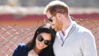 Duchess Meghan and Prince Harry Ask Fans to Honor Their Royal Baby With Donations to These Charities Prince Harry, Duke of Sussex and Meghan, Duchess of Sussex