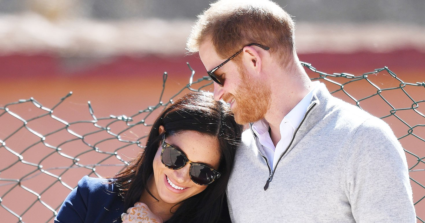 Meghan Markle, Prince Harry Ask Fans to Honor Baby With Donations