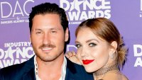 Val Chmerkovskiy Jenna Johnson Honeymoon