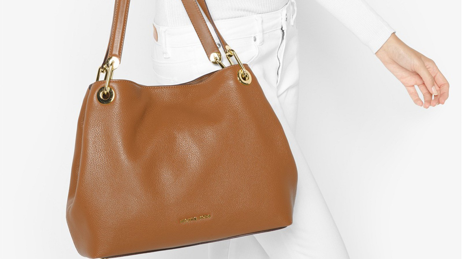 c2501bc1373e2c Macy's Is Having a Huge Sale on Michael Kors — Just in Time for Mother's Day