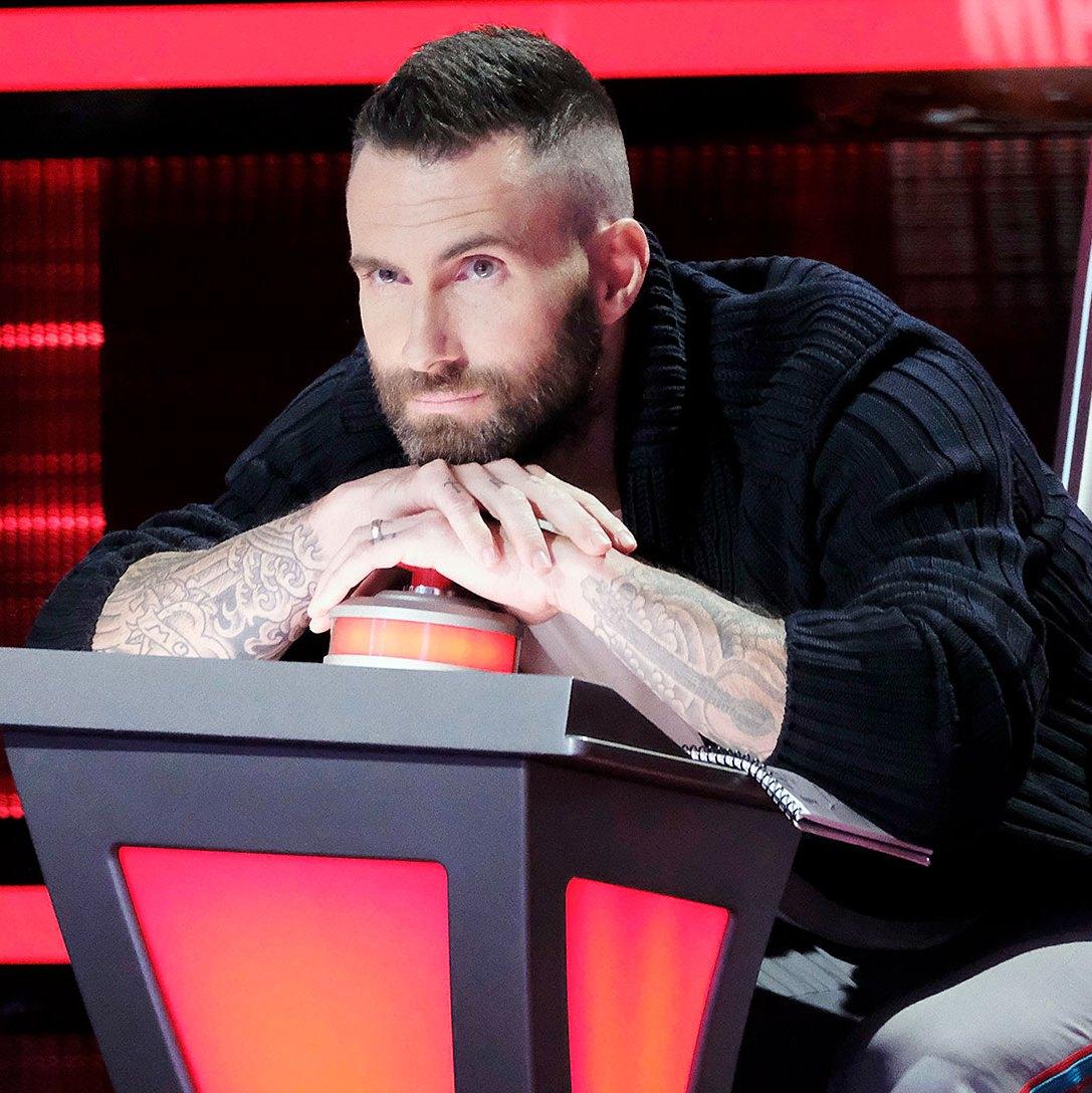 Adam Levine Quits The Voice Backlash