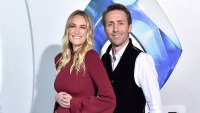 Ashlan Gorse and Philippe Cousteau Welcome First Child