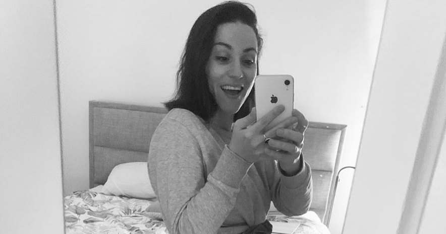 Jacinda Gugliemino Pregnant, Expecting 1st Child After Miscarriage