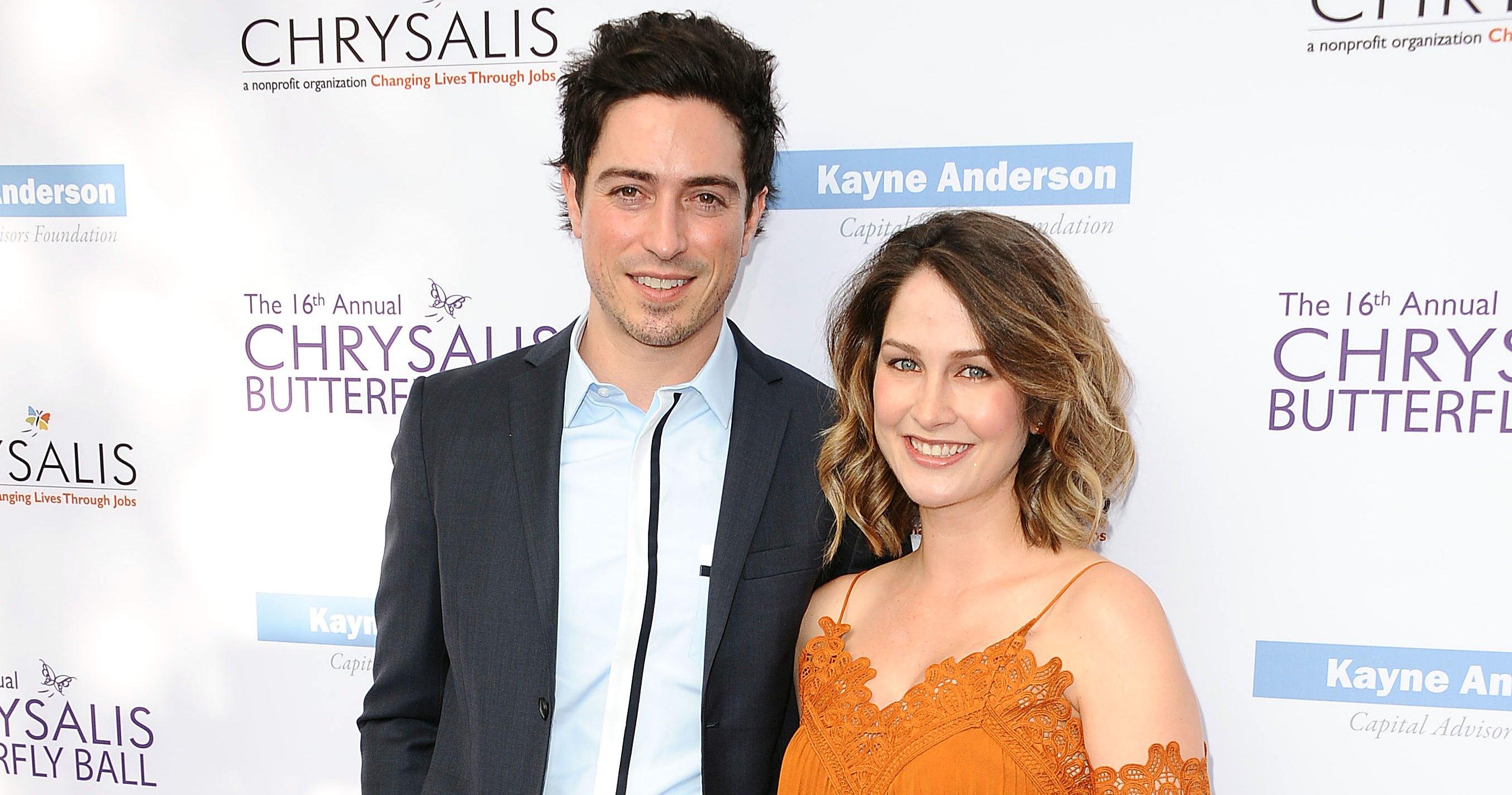 Ben Feldman's Wife Michelle Mulitz Gives Birth to Baby No. 2