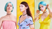 Betsey Johnson Recreated 1997 Looks Urban Outfitters