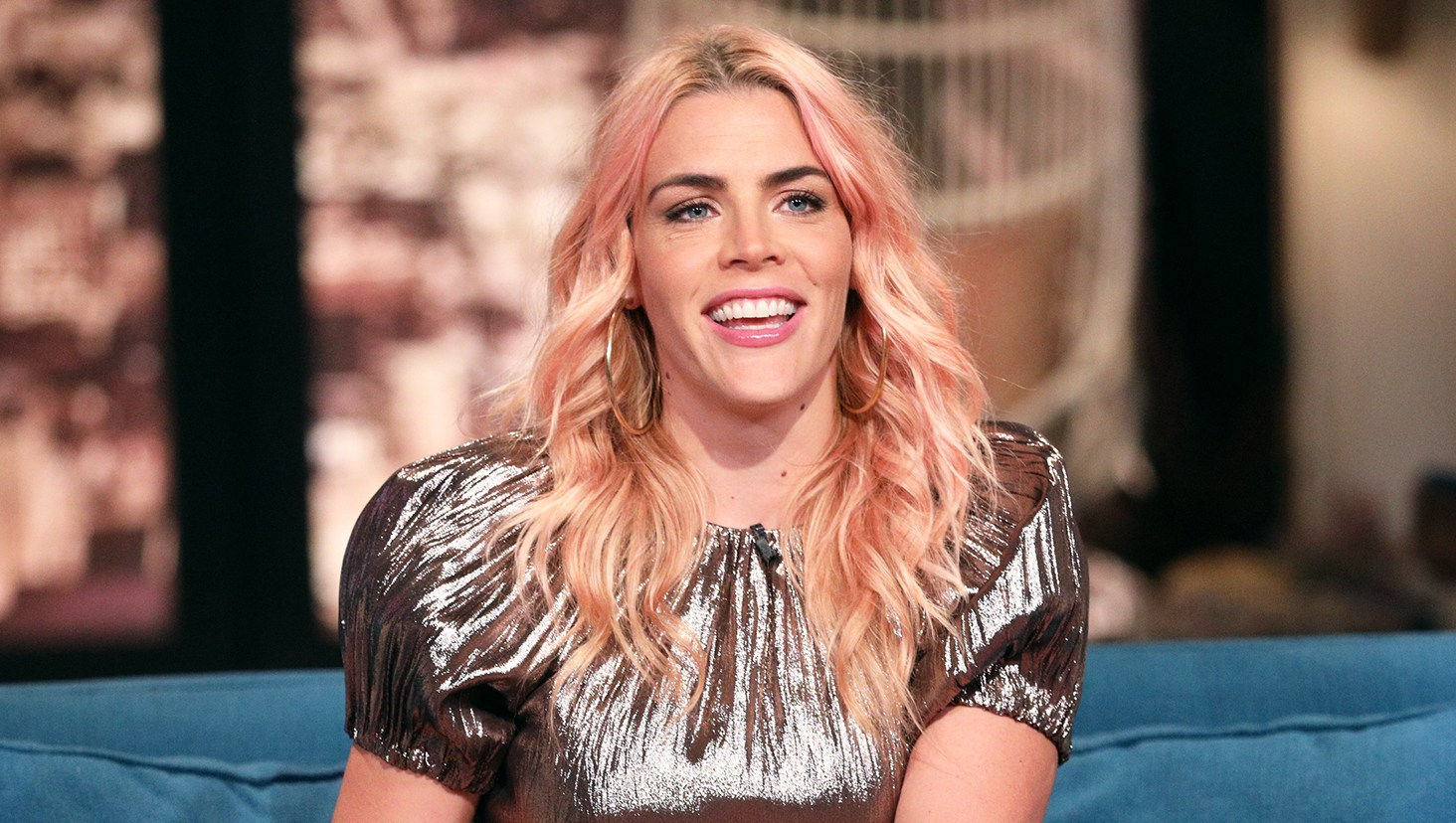 Busy Philipps Says E! 'Wasn't the Right Place' for Her