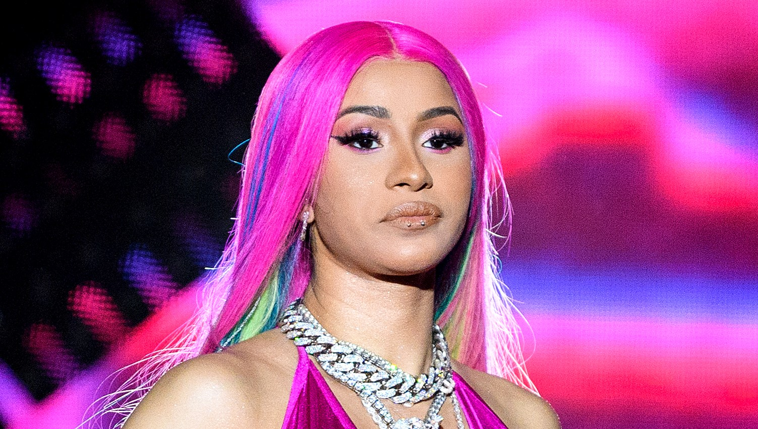 Cardi-B-Cancels-Concerts-While-Recovering-From-Plastic-Surgery