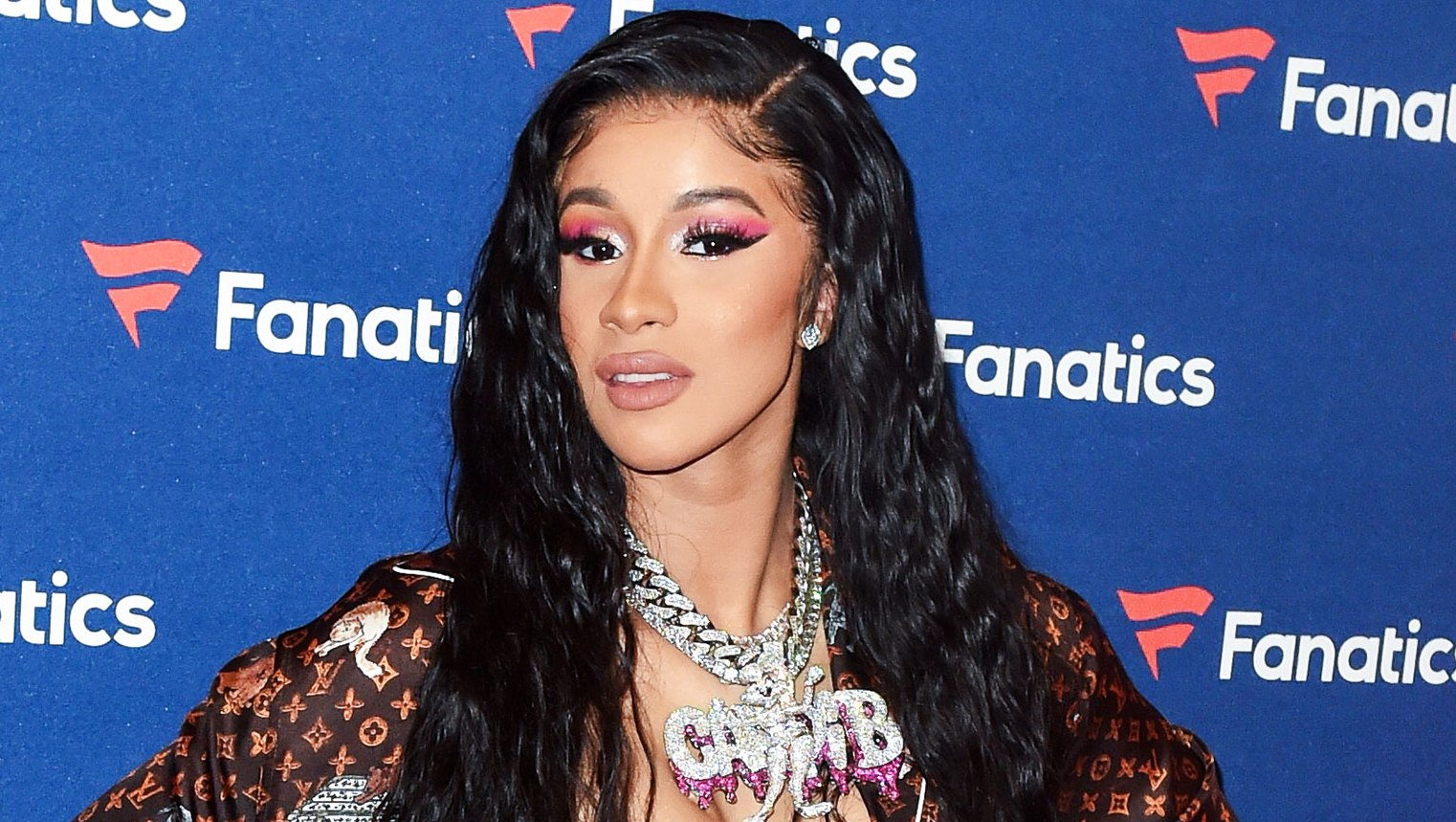 Cardi B's Mother's Day Feast